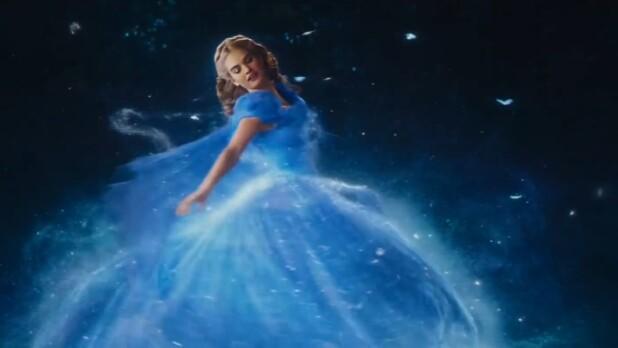 f3f4a95c6ab2 Aha! Det er derfor små piger drømmer om at få en stor flot kjole på ...