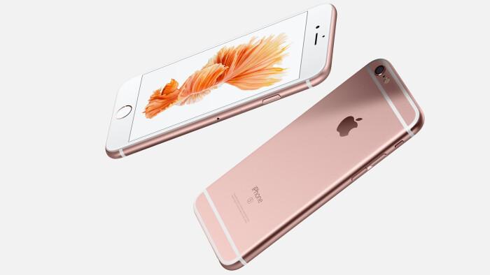 f2f4472b20d Apple erkender batterifejl på iPhone 6s: Tjek om din telefon kan ...