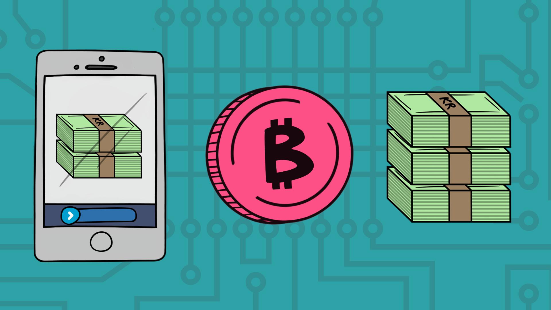 a8728a503 Jurist: Danske bitcoin-ejere er fanget i gråzone | Penge | DR
