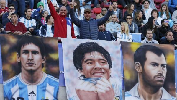 diego maradona dating historie
