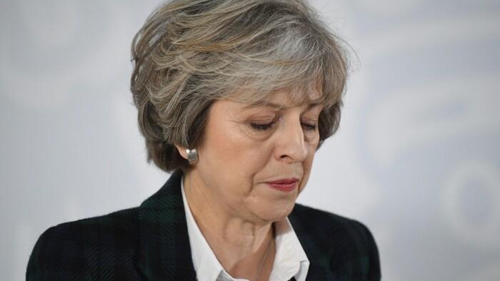 ANALYSE Ubehagelig EU-skilsmisse venter forude   Udland   DR