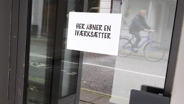 Butiksdød Iværksættere Tilbydes Et års Gratis Husleje Sjælland Dr