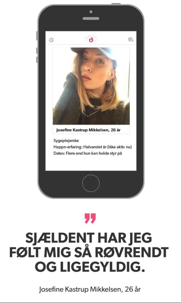 En nat står dating sites gratis