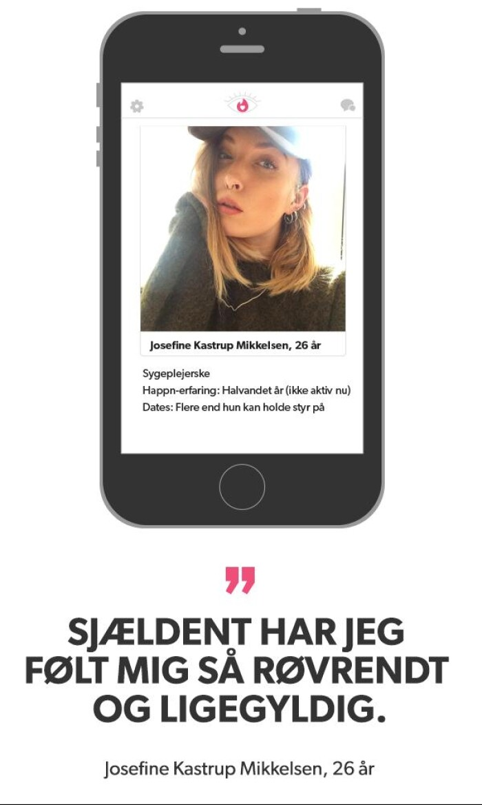 dating vilkår ghosting