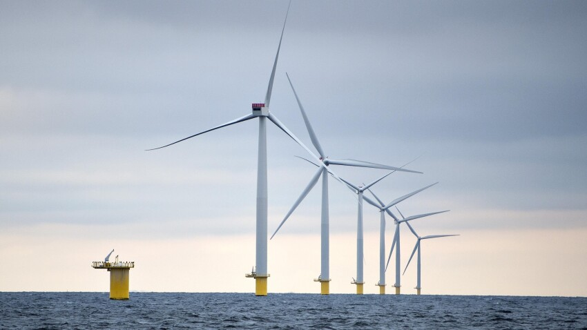 Det vil kræve fem nye vindmølleparker, hvis alle danskere skal køre i elbiler med god samvittighed.
