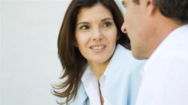 dating rådgivning kommunikation