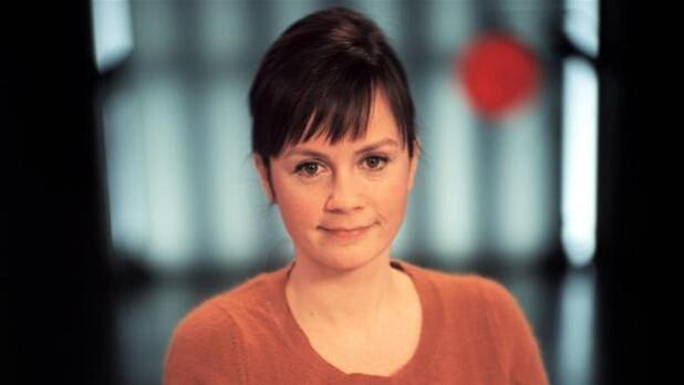 Maria Månson Film Og Serier Dr