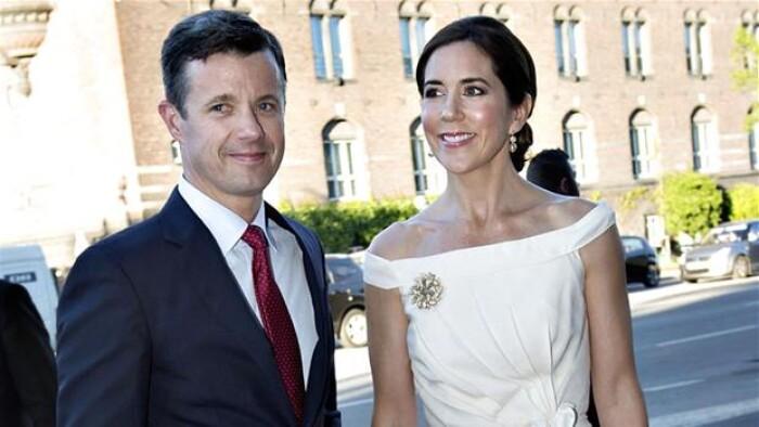 24f31e2c Mary og Frederik tager til Sydney for at fejre 40-års jubilæet for  operahuset til oktober. Her vil de samtidig uddele Kronprinsparrets Priser  2013.