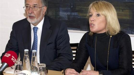 Udenrigsminister dating service