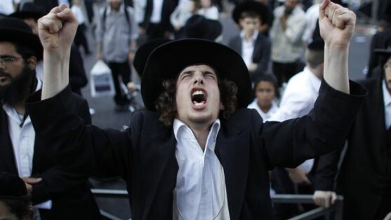 Ortodokse dating jødisk