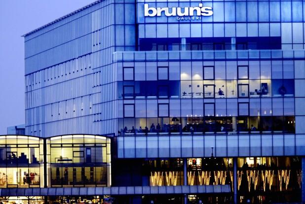 3fe67919baf1 Ni jyske byer får shoppingcenter i centrum