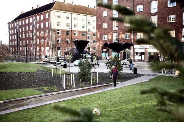 6cb455e54f5 Nytænkende klimasikring og en ambitiøs plan for at reducere CO2-udledningen  har været afgørende for, at C40 har valgt at placere sit kontor i København.