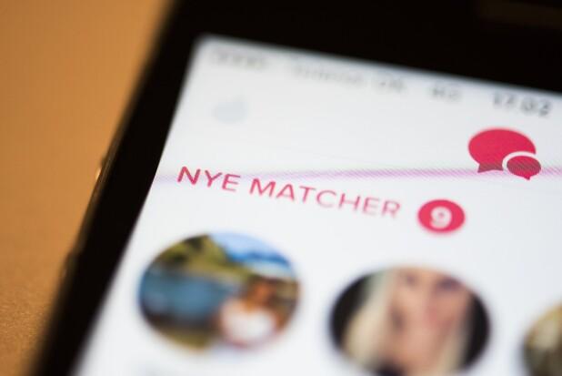 online dating gamle fotos er der en forskel mellem dating og udrejse