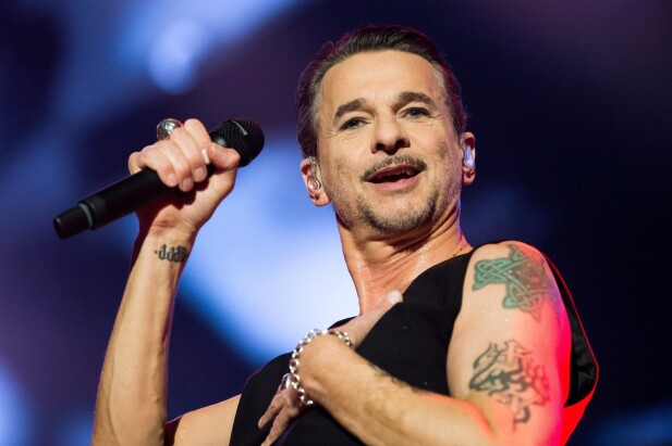 Dengang Depeche Mode Blev Smidt Ud Fra Et Diskotek I Aalborg Musik