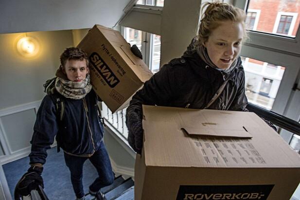 Husket at skifte adresse  Flere tusinde får bøde for at melde ... c10710a070cec