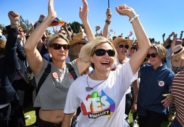 Bedste homoseksuelle apps australien