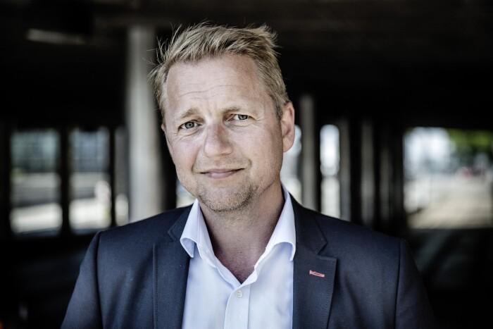 3bf40c1d Jylland skal ikke være et mål i sig selv, siger Martin Geertsen, som er  Venstres politiske leder i Region Hovedstaden. Dansk Folkeparti melder, at  de vil ...