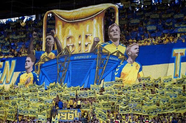 Mere end fodbold  Millioner af kroner er på spil i Brøndbys næste ... 57c71b7836900