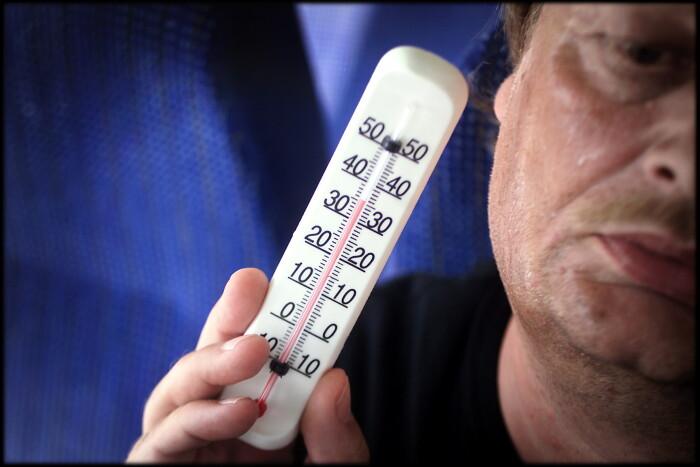 87f46fad Kan du sove i sommerheden? Dit varme soveværelse gør dig dummere ...