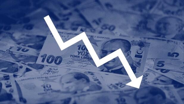15ff33759edd Syv grunde til Tyrkiets økonomiske katastrofekurs