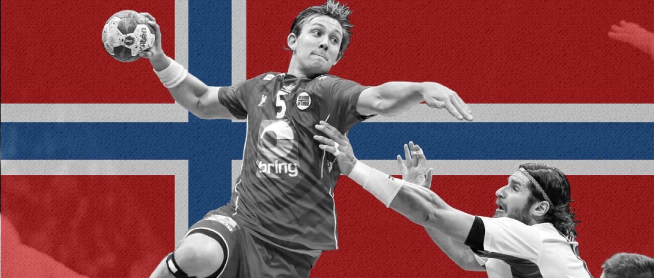 b73a68a9870 Norsk guldfugl vil gøre sig selv og sin nation til verdens bedste ...