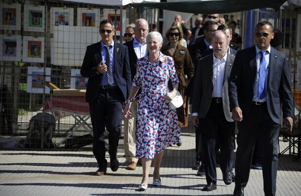 c67cc96dbf92 Dronningen og kronprinsen på statsbesøg i Argentina  Skal øge dansk ...