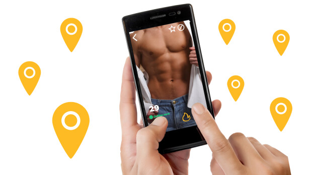 homoseksuel dating app i Kina hvem er dating mitchel musso
