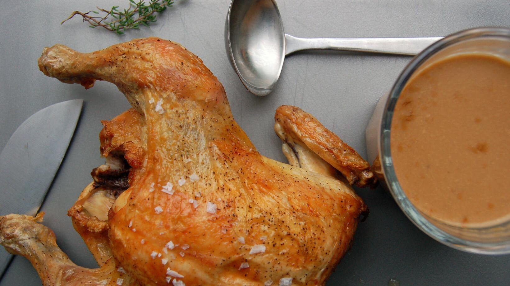 kogetid hel kylling