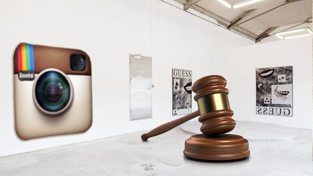 Drop Gallerierne Instagram Er Nutidens Kunstmarked Medier Dr