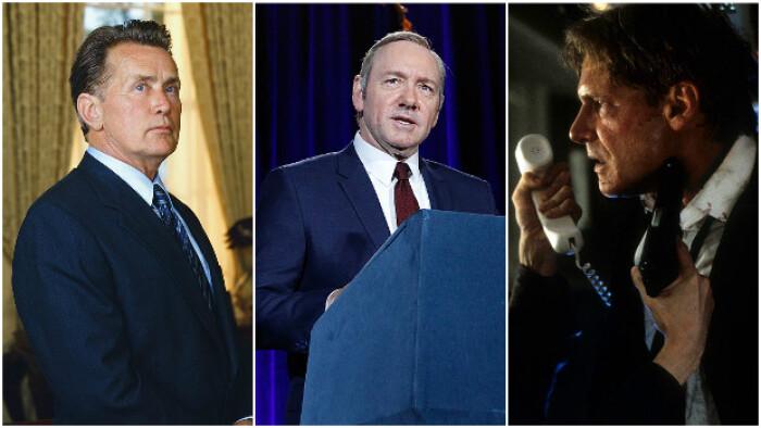 6 fiktive præsidenter vi godt gad stemme på | Valg i USA 2016 | DR