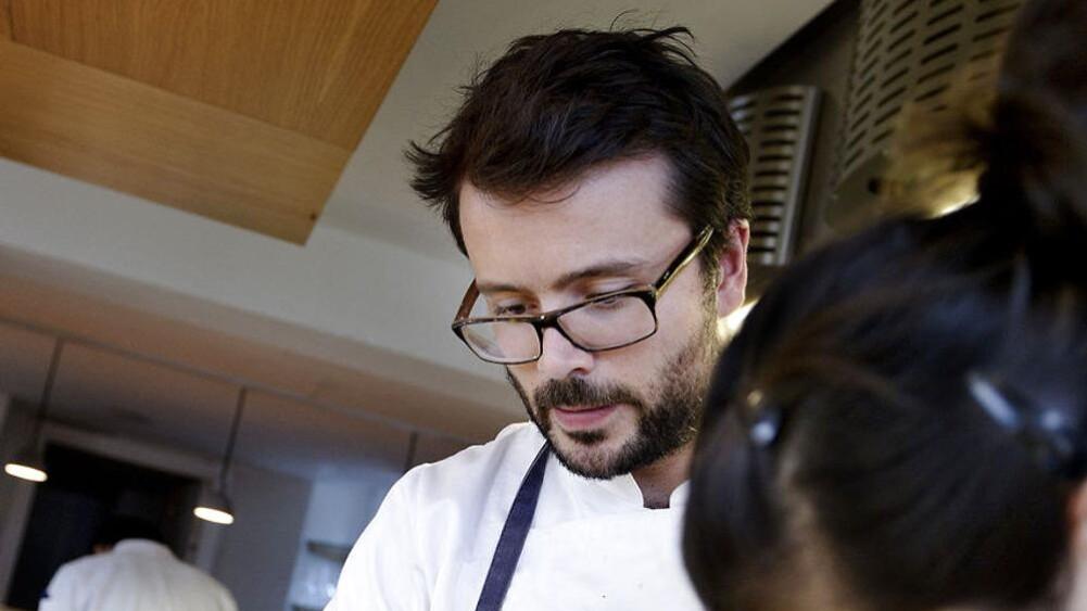 Verdens mest bæredygtige restaurant: Tun på menuen svarer til at servere panda