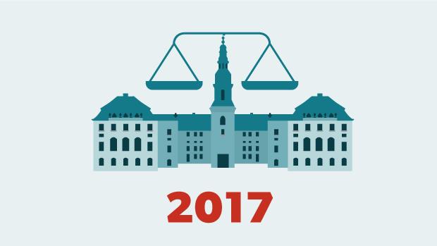 GRAFIK Her er den nye finanslov | Politik | DR