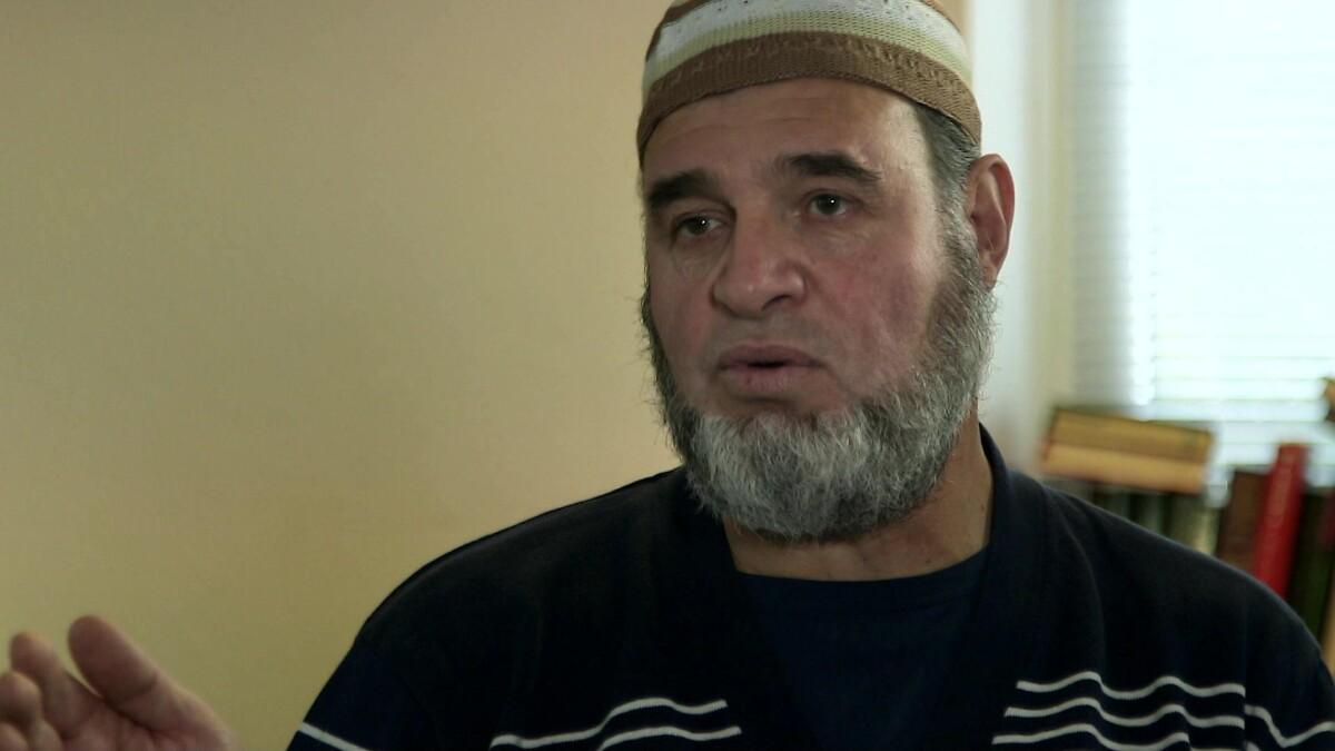 Muslimske homoseksuelle videoer