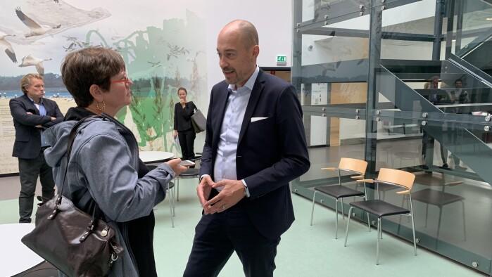 Region Sjælland vil løse lægemangel med egne klinikker