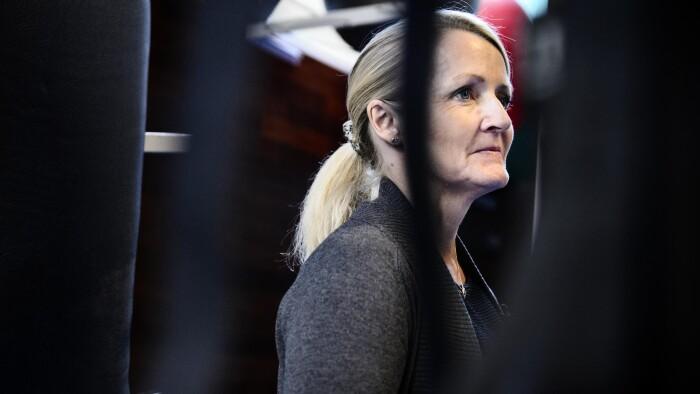 Danmark risikerer, at konkurrenter stjæler olympiske nøglepersoner...