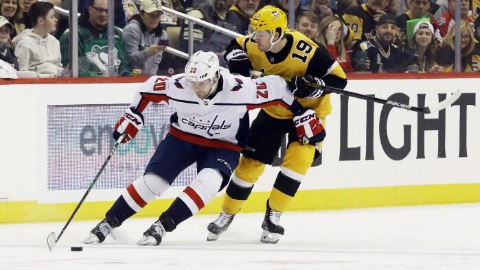 NHL vil gå direkte til slutspil i to...