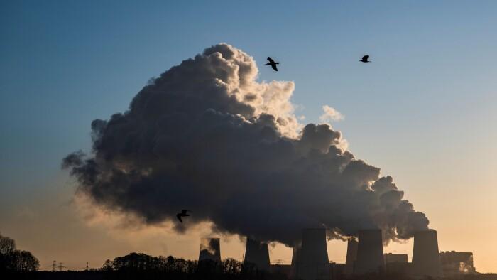 Tyskland: Slut med kulkraft fra 2038