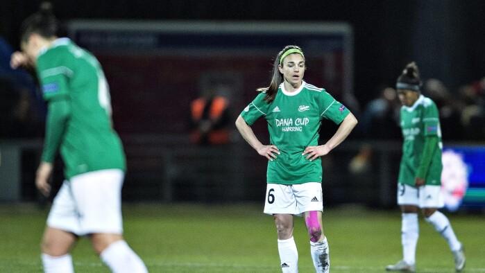 Kvindefodbolden ruller igen! Chok-nederlag til de danske mestre