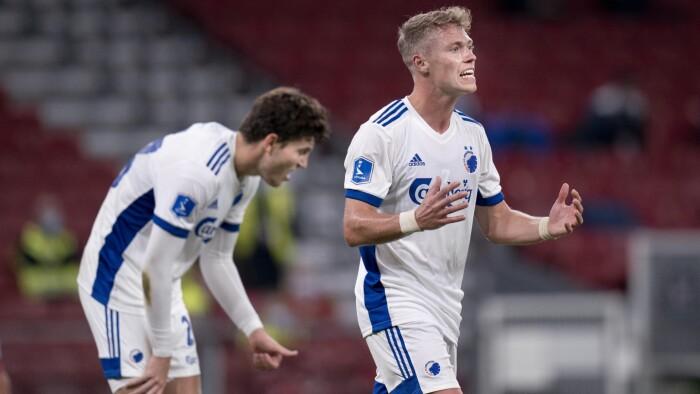 Europa League: Misser gruppespillet efter nederlag til kroater