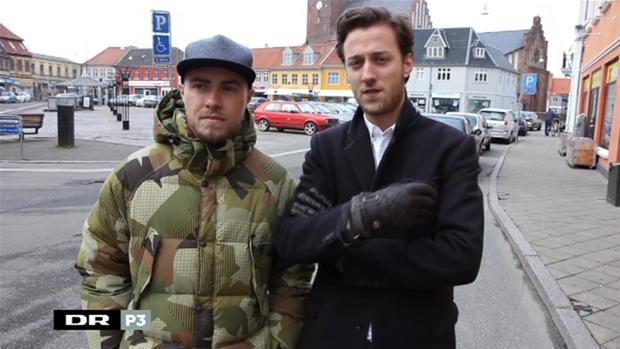 VIDEO Monte Carlo elsker Nakskov: Men Ruth må stemme på sig selv