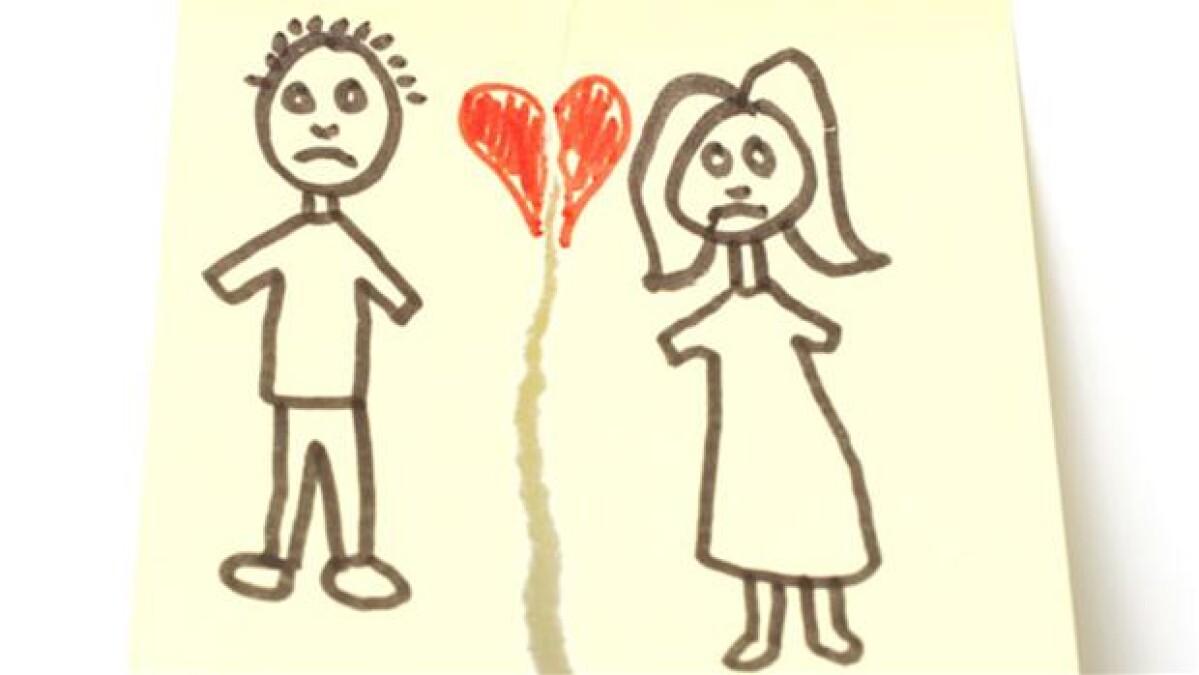 Dating spørgsmål efter skilsmisse