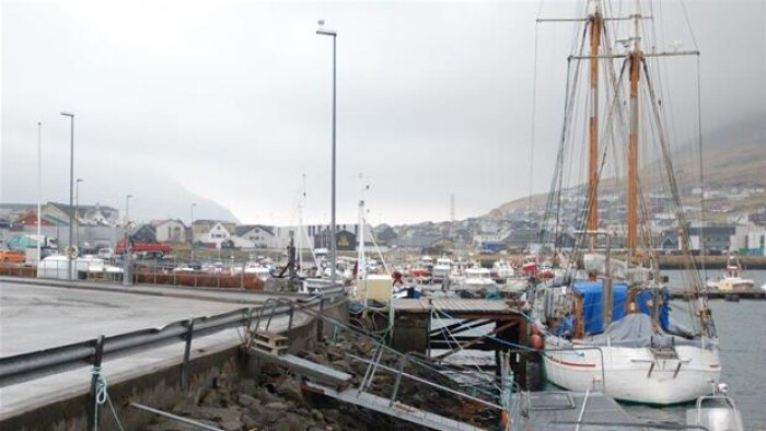 Færøerne til Danmark: Send syriske flygtninge herop | Politik | DR