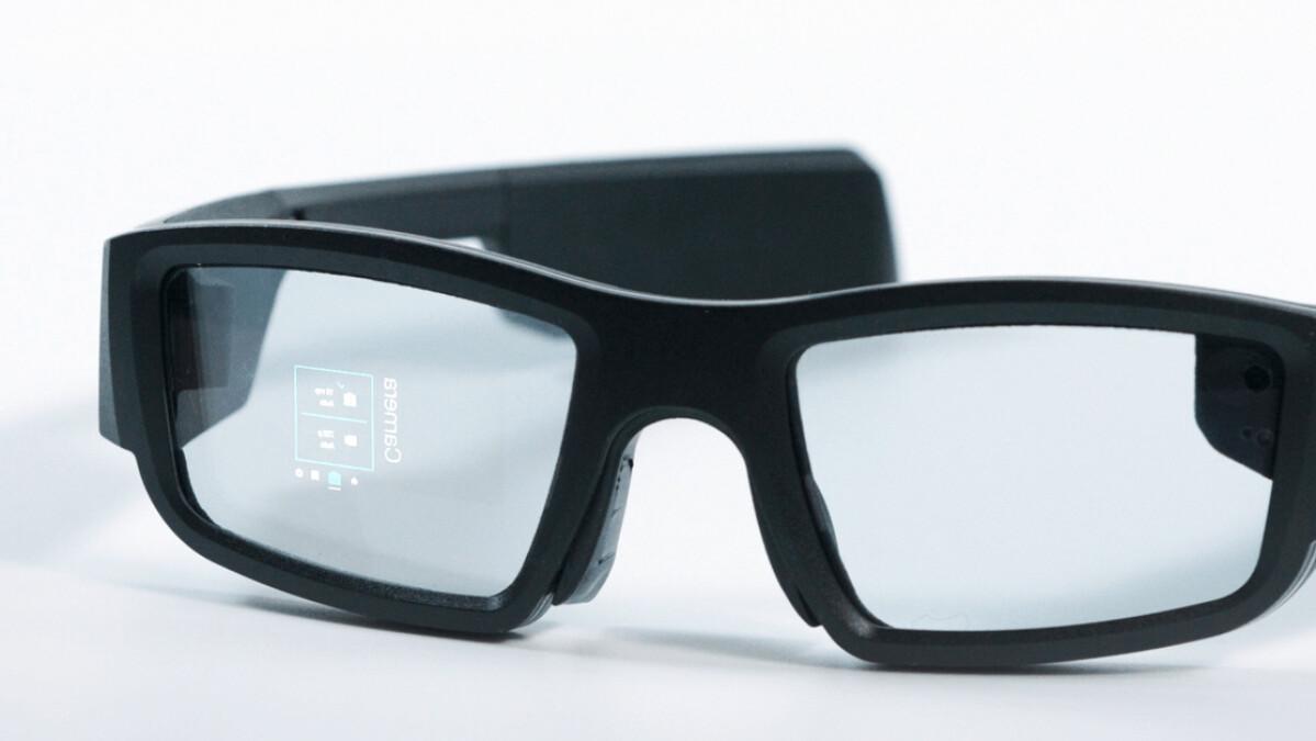 de5ea836c5fd Snart er din computer en del af dine briller