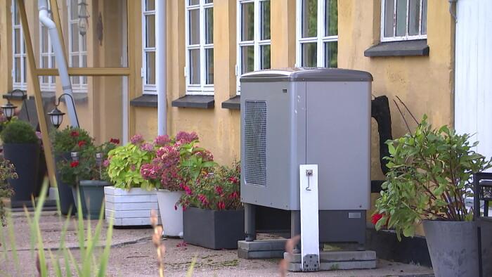 Kun 286 oliefyr tilbage: Klimavenligt alternativ overtager opvarmningen af Samsø | Penge