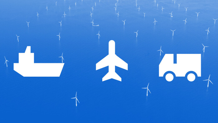 Brint-fabrik skal lave `grønt` brændstof til skibe,...