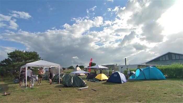 Politiet: Ungdomscampen Skyland Beach Camp bør lukke