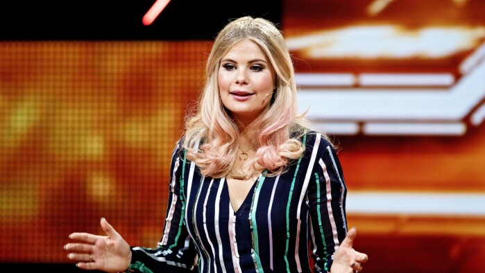 SE LISTEN Det skal de synge i X Factor på fredag   Nyheder
