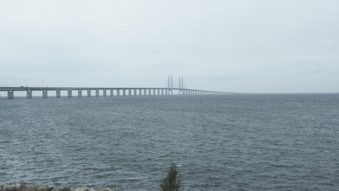 Øresundsbroen er åben igen i begge retninger | Indland | DR