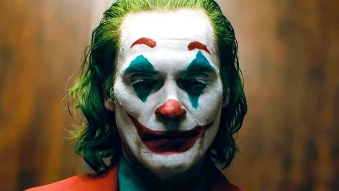 Joker Film Länge