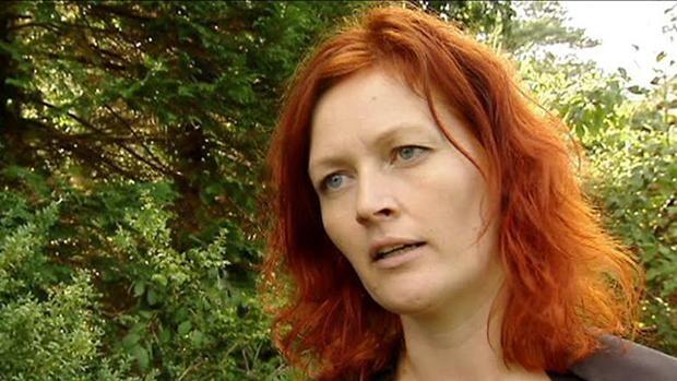 Sarah Grünewald: Jeg har været ude i nogle ekstremer